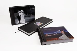 Wedding Books & Albums